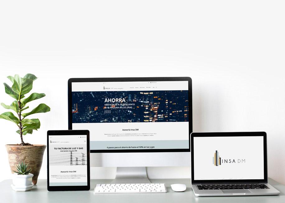 diseño web alfaro la rioja