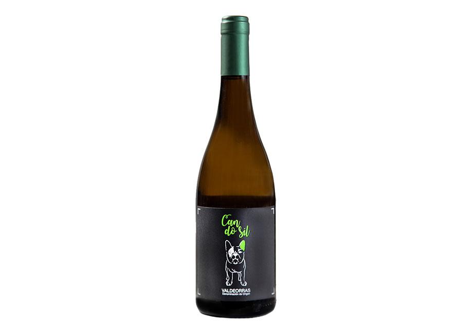 diseño grafico packaking vinos