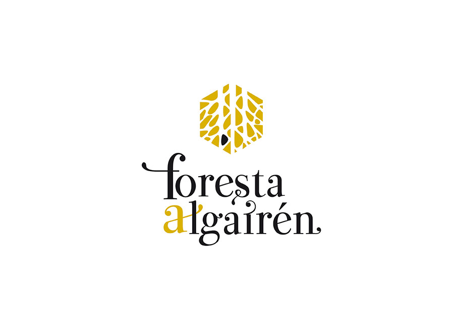 Foresta Algairen
