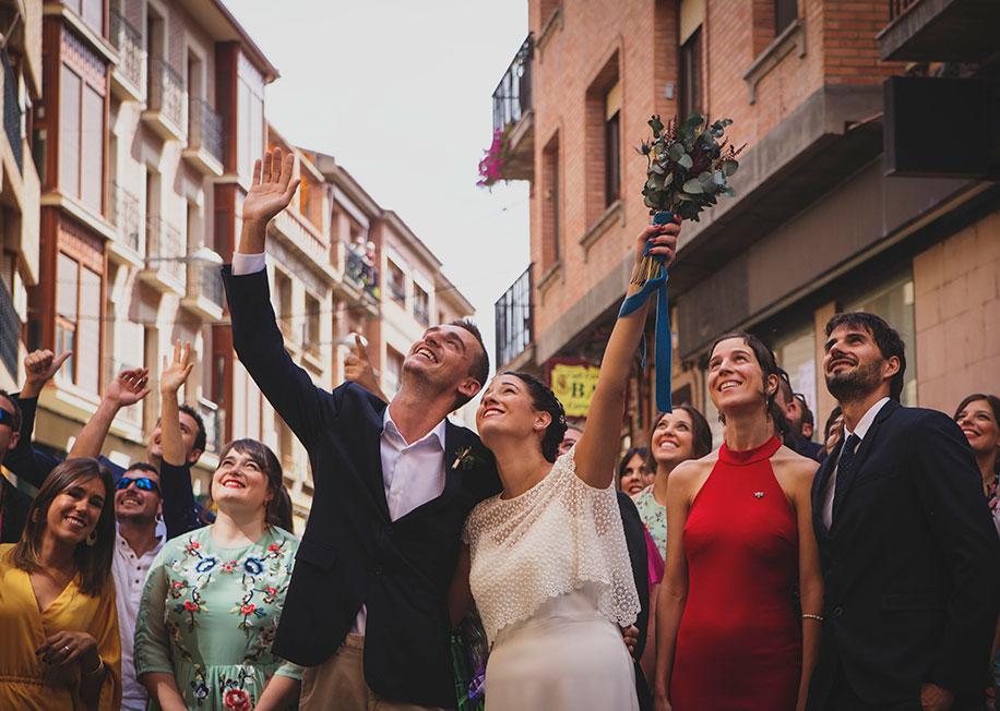 Reportaje boda Raquel y Andres